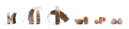 Widex Mind hearing aid family Scotland