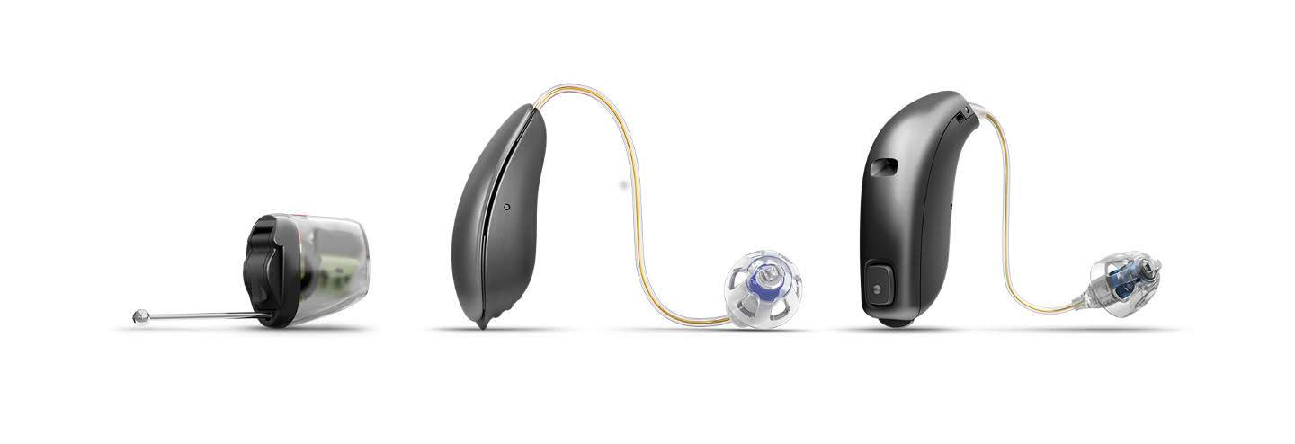 hearing aids news and views