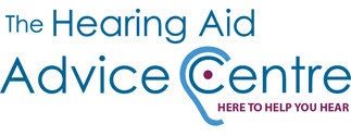 Hearing Aid Advice Centre Logo