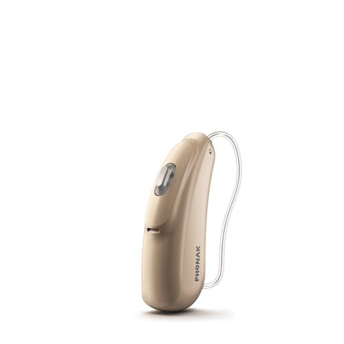 Audeo B70-R rechargeable hearing aids