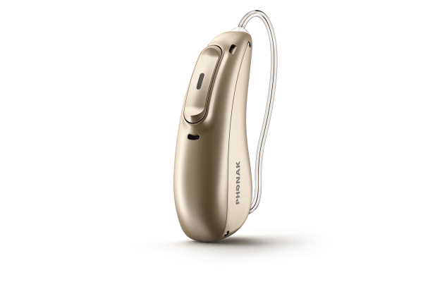Audeo B50-Direct RIC hearing aid