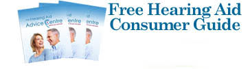Get Your Free Hearing Aid Consumer Guide