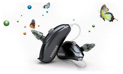 Looking For Advice on Hearing Aids?