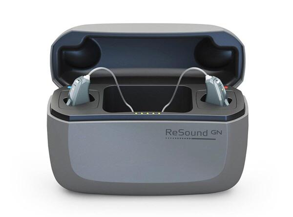 Resound announce the launch of ne Linx Quattro hearing aids